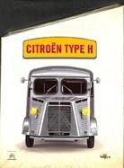 Reliure Citroën Type H