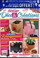 Atelier Déco & Créations + 2ème Magazine