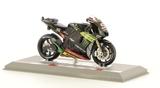 Les Motos GP 1/18e - Yamaha YZR-M1 - Johann Zarco