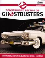 Construire l'Ecto-I de Ghostbusters