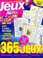 Les Jeux de Maxi Hors-Série