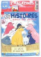 Histoires pour les Petits + 2ème Magazine Pour les Tous Petits