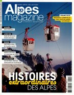 Alpes Magazine