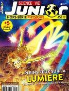 Science & Vie Junior Hors-Série