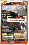Le Chasseur Français + Objet
