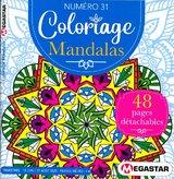 MG Coloriage Mandalas