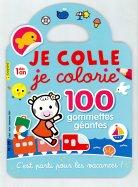 Je Colle, Je Colorie