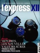 L'Express Hors-Série Horlogerie