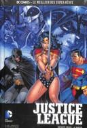 Justice League - Infinité Crisis - 4ème Partie