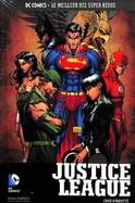 Justice League - Crise d'identité