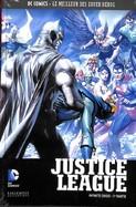 Justice League - Infinité Crisis - 1 ère Partie