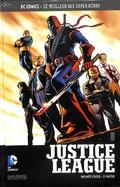 Justice League - Infinité Crisis - 2 nd Partie