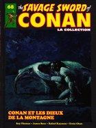 Conan et les Dieux de la Montagne