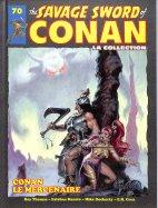 Conan le Mercenaire