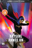 Batgirl Année Un  1er Partie