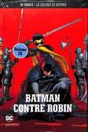 Batman Contre Robin
