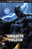 Empereur Pingouin 2e Partie