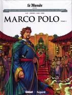 Marco Polo Tome 2