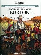 Richard Francis Burton Tome 1