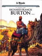 Richard Francis Burton Tome 2