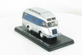 Le 1400KG Camion-Camping Digue 1951
