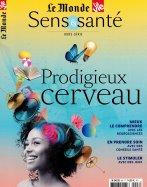 Le Monde Sens & Santé Hors-Série