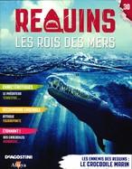 Les Ennemis des Requins : Le Crocodile Marin