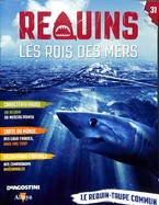 Le Requin-Taupe Commun