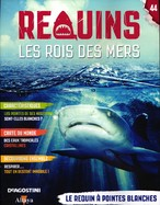 Le Requin à Pointes Blanches