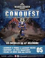 Warhammer 40,000 Conquest
