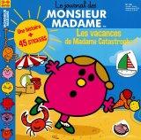 Le Journal des Monsieur Madame