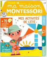 Ma Maison Montessori