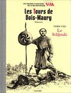 Les Tours De Bois-Maury Tome VIII Le Seldjouki