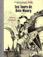 Les Tours De Bois-Maury Tome IX - Khaled