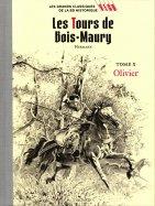 Les Tours de Bois-Maury Tome X Olivier