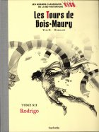Les Tours de Bois-Maury Tome XII Rodrigo