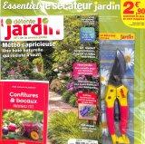 Détente Jardin + Le Sécateur