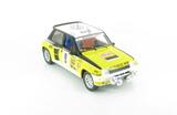 Renault 5 Turbo 1981 J.Ragnotti