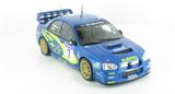 Subaru Impreza WRC 2003 P. Solberg