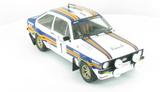 Ford Escort RS 1800 MK II - 1981- A. Vatanen