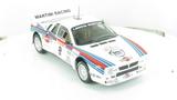 Lancia Rally 037-1983- M.Alén