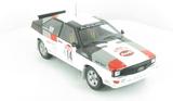 Audi Quattro - 1981 M.Mouton