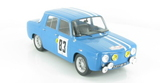Renault 8 Gordini-1966-J-F Piot