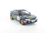 Colin McRae - 1995 / SUBARU IMPREZA 555