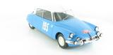 Citroën DS- 1966- Pauli Toivonen