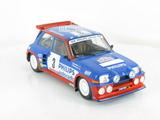 Renault 5 Maxi Turbo -1985 Jean Ragnotti