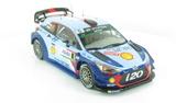 Hyundai i20 Coupé WRC-2017 T.Neuville