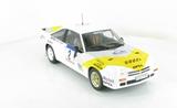 Opel Manta 400 - 1985 - G. Fréquelin