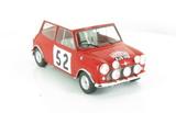 Mini Cooper S-1965-T.Mäkinen