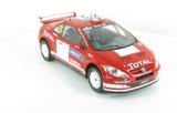Peugeot 307 WRC-2004 M-Grönholm